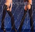 裸臀长裤两件套*2681*