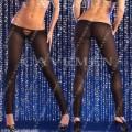超低腰紧身女长裤*2587*
