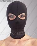 面罩口罩头套游戏面具*双孔露眼款*3671*